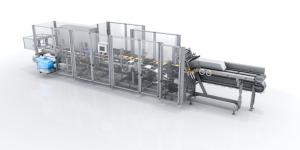 Sample Packaging Machine
